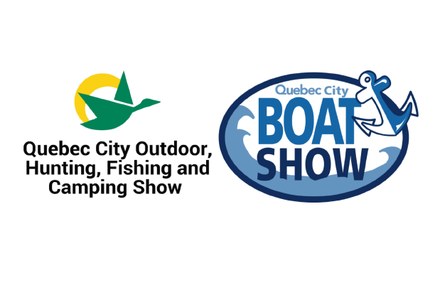 Quebec City Outdoor, Hunting, Fishing and Camping Show